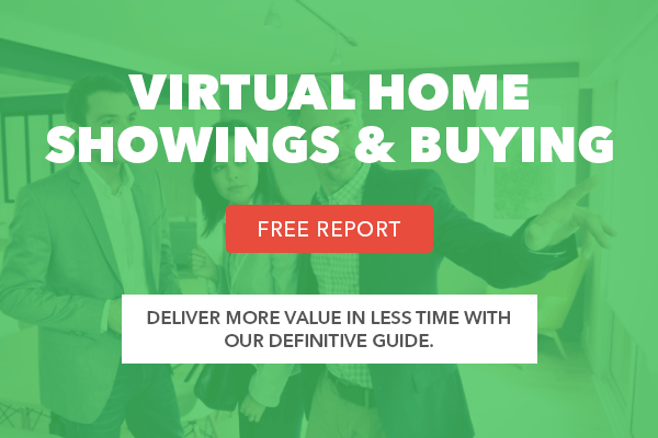 guide virtual home showing